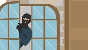 Jewellery, cash stolen from house in Chandigarh's Sector 45
