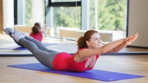 A lack of training the posterior chain can lead to an imbalanced physique(Shutterstock)
