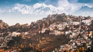 Hotels in Darjeeling, Kalimpong and Siliguri in adjoining West Bengal, where the Trinamool Congress government offers a similar option, have practically done no business because staying at home is an option in the state. (Image used for representation).(GETTY IMAGES.)