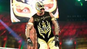 Rey Mysterio.(WWE)