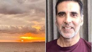 Akshay Kumar had also shared guidelines for people to stay safe during the cyclone.