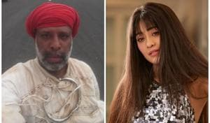 Rajesh Kareer played Shivangi Joshi's father in the television show Begusarai.