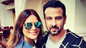 Ronit Roy says even his business has been shut down.