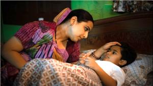 Natkhat movie review: Vidya Balan's short film will leave you shaken but hopeful