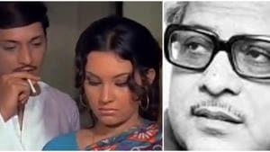 Basu Chatterjee worked with Amol Palekar in many films.