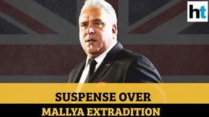 Vijay Mallya extradition: UK cites 'confidential' legal issue l Latest updates