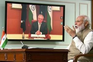 How India and Australia have elevated their ties