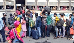 Covid-19: Where a new India is born, writes RajdeepSardesai