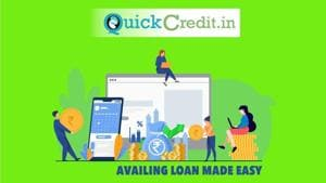 Quick credit's android based instant cash loan app has created a feat by reaching 1 million+ downloads mark.