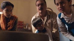 Chintu Ka Birthday movie review: Vinay Pathak, Tillotama Shome film feels like a bite of sugary cake during these bleak times