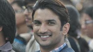 Sushant Singh Rajput died on Sunday.