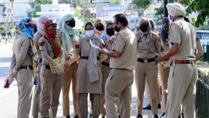 'Unacceptable': HC raps Punjab police for using controversial term for Africans