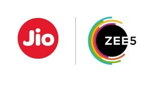 With this partnership, JioFiber will provide complimentary access to ZEE5's library of 4500+ movies and 120+ originals to its customers.(ZEE5)