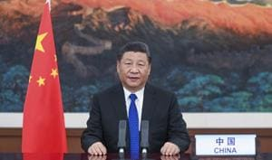 Recognise that Chinese ambitions in the neighbourhood pose a threat and restore status quo ante along the LAC(AP)