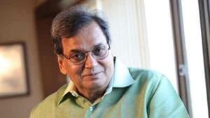 Filmmaker Subhash Ghai has been working on his biography.
