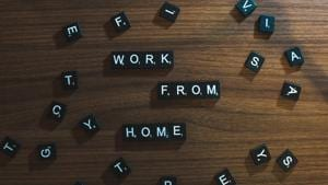 Work From Home Life: Sharp learning curve for bosses as WFH goes global