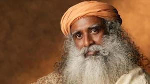 Indian Yogi and author, Jaggi Vasudev, popularly known as Sadhguru.(Wikimedia commons)