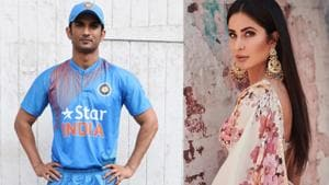 Katrina Kaif had said Sushant Singh Rajput was very, very good in MS Dhoni - The Untold Story.