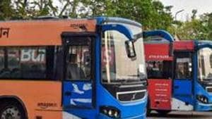 The WBTC is, at present, plying buses in 135 routes in the city and the suburbs, the official said.(PTI)