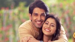 Pyar ki Luka Chuppi starring Aparna Dixit and Rahul Sharma started shooting from June 23.