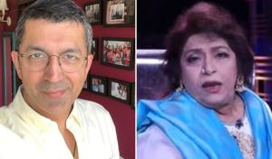 Kunal Kohli said that Saroj Khan was feeling better and hoped for her speedy discharge from the hospital.