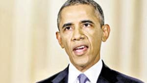 The fundraiser showed the drawing power of Obama, who remains overwhelmingly popular among the Democratic base(AP)