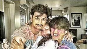 Sandip Ssingh shared a close bond with Sushant much before he entered Bollywood.