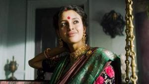 Bulbbul movie review: Tripti Dimri in a still from the new Netflix film.