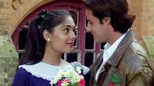 Anu Aggarwal and Rahul Roy became overnight sensations after Aashiqui.