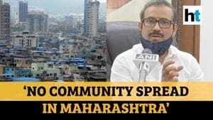 'No community spread in Maharashtra but have to be careful': Rajesh Tope
