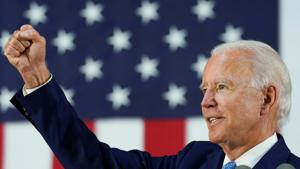 As Trump slides, Delhi should engage with Biden | Opinion