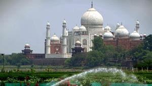 Taj Mahal to reopen on July 6 amid relaxations in coronavirus lockdown