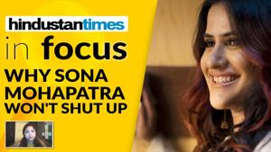 Sona Mohapatra on music mafia, #MeToo, & why she refuses to shut up