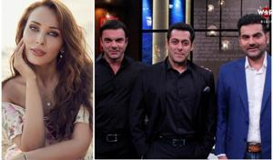 Iulia Vantur was asked to choose her favourite Khan brother.