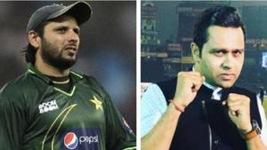 'No cure for misconceptions': Aakash Chopra on Afridi's remarks