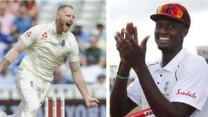 England vs West Indies 1st Test Live Streaming(Reuters/AP/HT Collage)