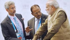 Guided by Prime Minister Narendra Modi and in close coordination with external affairs minister S Jaishankar, NSA Ajit Doval persuaded his Chinese counterpart Wang Yi why withdrawal in Ladakh was in the best interests of PLA