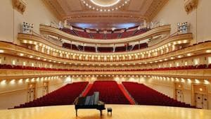 Carnegie Hall, Whitney Museum, San Francisco Symphony get PPP loans