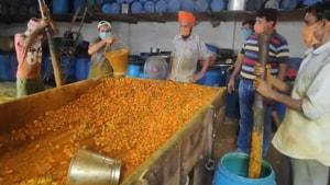 Pickle hub bears pandemic brunt, prepares for long haul