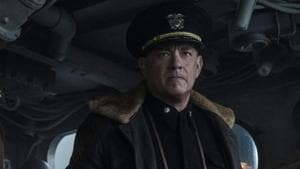 Greyhound movie review: Tom Hanks revisits World War 2 in the new Apple TV+ film.