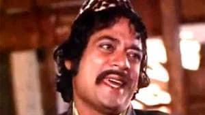 Jagdeep as Soorma Bhopali in Sholay.