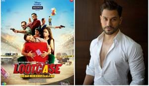 Kunal Kemmu rued the lack of a level playing ground when Disney+ Hotstar snubbed Lootcase.