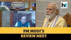 PM Modi lauds Delhi's approach during review meet for Covid preparedness