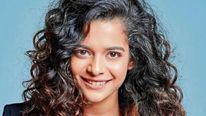Mithila Palkar is known for her Bollywood films Katti Batti, Karwaan, and the web show Little Things.