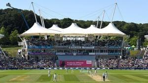 ENGvs WI: England 284/8, lead West Indies by 170 runs at stumps