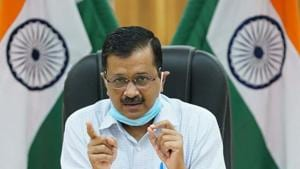Kejriwal says Delhi is able to minimise Covid-19 deaths due to 'protective shield'