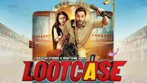 Lootcase stars Kunal Kemmu, Ranvir Shorey, Gajraj Rao, Rasika Dugal and Vijay Raaz in prominent roles.