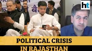 Vikram Chandra on Rajasthan political crisis, other top stories