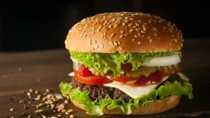 To curb climate change, Burger King addresses elephant in the room, and it's a cow