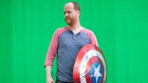 Joss Whedon was a successful TV producer before moving onto the Marvel universe.